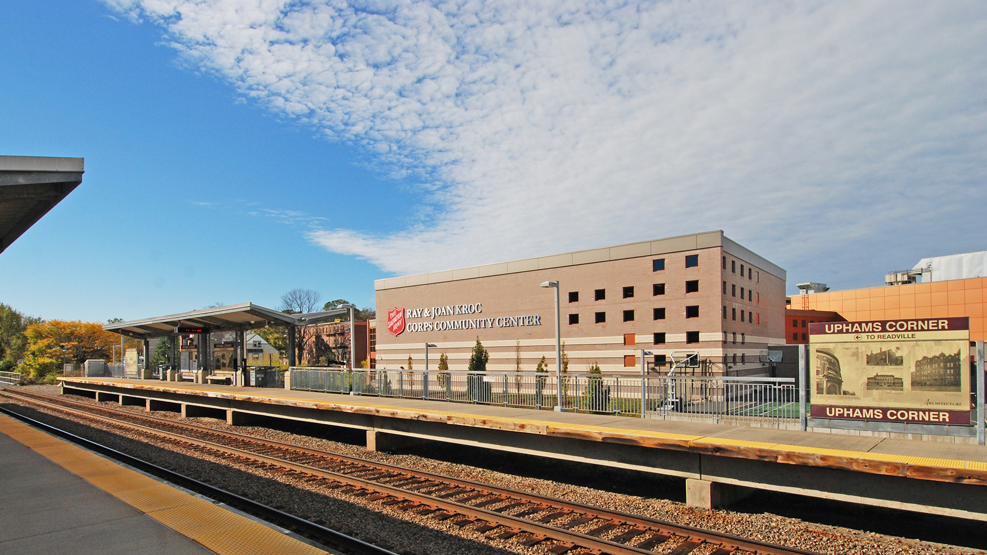 Boston: A model for fostering transit-oriented development